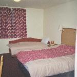 Foto de Premier Inn Inverness East Hotel