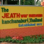 JEATH Museum