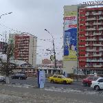 Photo of Bayangol Hotel