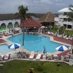 Caribbean Princess Resort