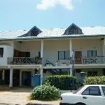 Bananaquit Apartments Photo