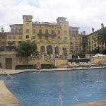 Photo de The Palazzo Montecasino
