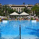 Pool - GF Gran Costa Adeje Photo
