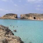 Comino- Blue Lagoon