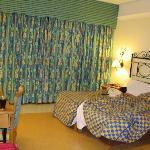 Ramla Bay- Double Room
