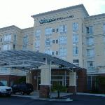 Foto de Holiday Inn Brunswick-I-95 (Exit 38)