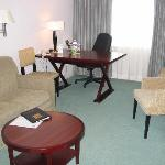 Foto de Quality Suites London