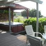 Balcony - Silver Oaks Ranch Photo