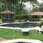 Photo de Hotel Villa Lapas