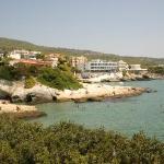 Foto Hotel Karyatides
