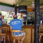 Hula Shores Bar