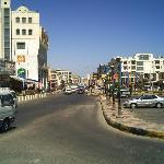 Hurghada High Street