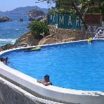 Nice, relaxing pool