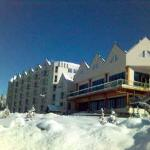 Photo de Winter Park Mountain Lodge
