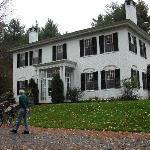 Photo de Home Hill Inn