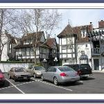 Wine Valley Inn & Cottages Photo