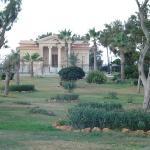 Gärten des Montaza Palace