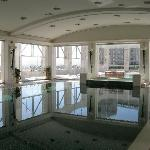 Four Seasons Hotel Amman-bild