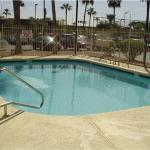 Pool - Residence Inn Chandler