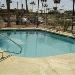 Pool - Residence Inn Chandler