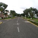 main road down PPV