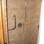 Shotgun Cottage C-6 Bathroom #1