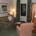 Staybridge Suites McLean-Tysons Corner Photo