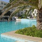 Pool - El Mouradi Mahdia Photo