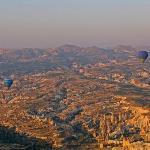 Cappadocia Ez Air Balloons Bild