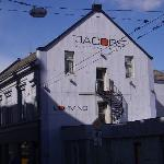 Foto Jacobs Apartments