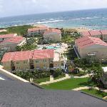 North Buildings