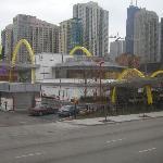 Giant McDonalds