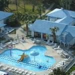 Photo de Affordable Family Resort
