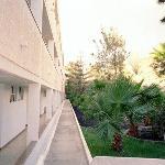 Foto de Alameda de Jandia Aparthotel