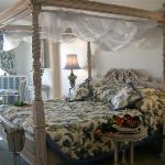 Misty Waves Boutique Hotel Hermanus Photo