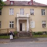 Restaurant & Pension Prästgården