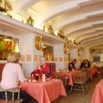 Yatchzimmer restaurant