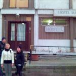 Hostel Slunicko Foto