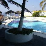 Hotel Barra de Navidad