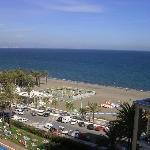 Banjodillo view of Mediterrean