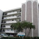 Kima Condominiums Madeira Beach Photo