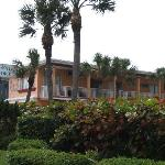 Beach Suites Resort Foto