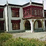 Hotel Skittsal, Stok/Ladakh