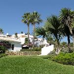 Costa Natura Naturist Apartment Hotel Foto