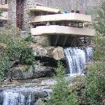 Fallingwater Photo