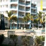Foto de Hotel Costa Larimar