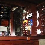 Deluxe Harbour View room (10) Minibar