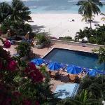 Pool - Coconut Court Beach Hotel Photo