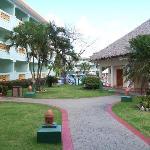 Foto de Hotel Playa Grande
