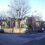 Abercorn Guest House Foto